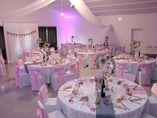 Le mariage de Franck et Noelle à Pinet, Hérault 11