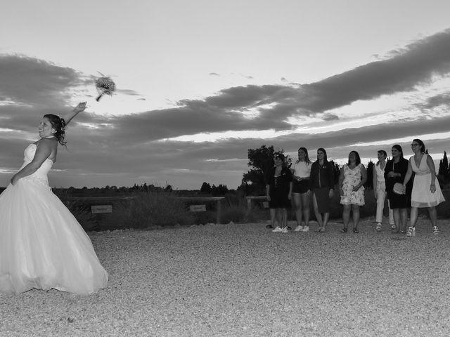 Le mariage de Franck et Noelle à Pinet, Hérault 17