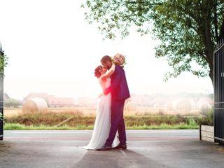 Le mariage de Emilie et Sullivan