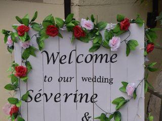Le mariage de Séverine et Jeroen 2