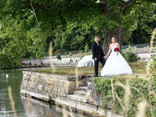 Le mariage de Ophélie et Jason 2