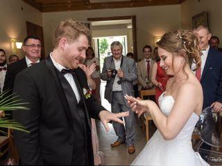 Le mariage de Ophélie et Jason 3