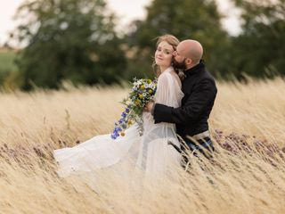 Le mariage de Diane et Guillaume