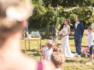 Le mariage de Julie et Sacha 2