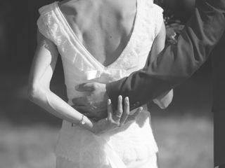 Le mariage de Julie et Sacha 3