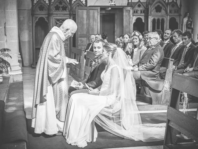 Le mariage de Pierre et Marie-Alix à Écommoy, Sarthe 10