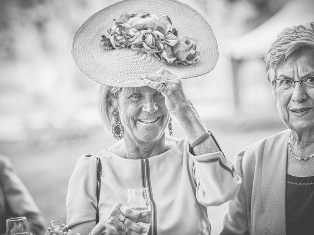 Le mariage de Pierre et Marie-Alix à Écommoy, Sarthe 18