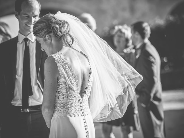 Le mariage de Pierre et Marie-Alix à Écommoy, Sarthe 21