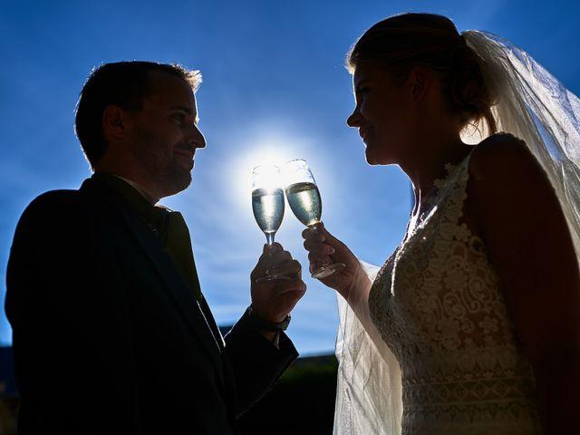 Le mariage de Pierre et Marie-Alix à Écommoy, Sarthe 22
