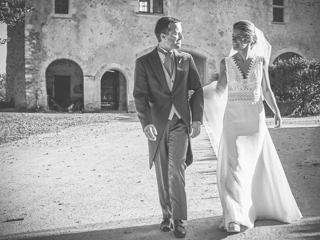 Le mariage de Pierre et Marie-Alix à Écommoy, Sarthe 24