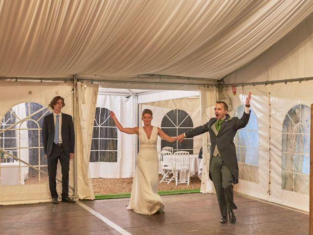 Le mariage de Pierre et Marie-Alix à Écommoy, Sarthe 41