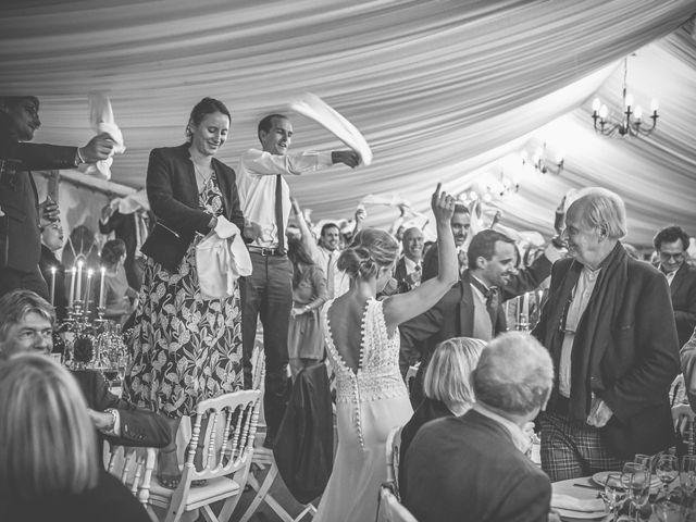 Le mariage de Pierre et Marie-Alix à Écommoy, Sarthe 43