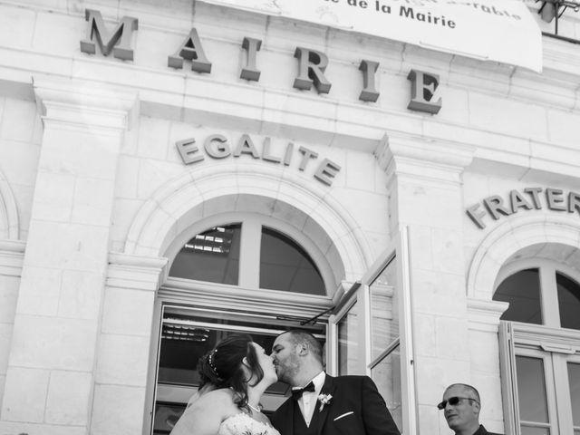 Le mariage de Yoann et Charlotte à Rochecorbon, Indre-et-Loire 8