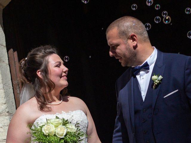Le mariage de Yoann et Charlotte à Rochecorbon, Indre-et-Loire 11