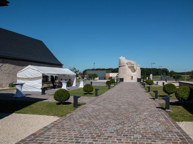 Le mariage de Yoann et Charlotte à Rochecorbon, Indre-et-Loire 13