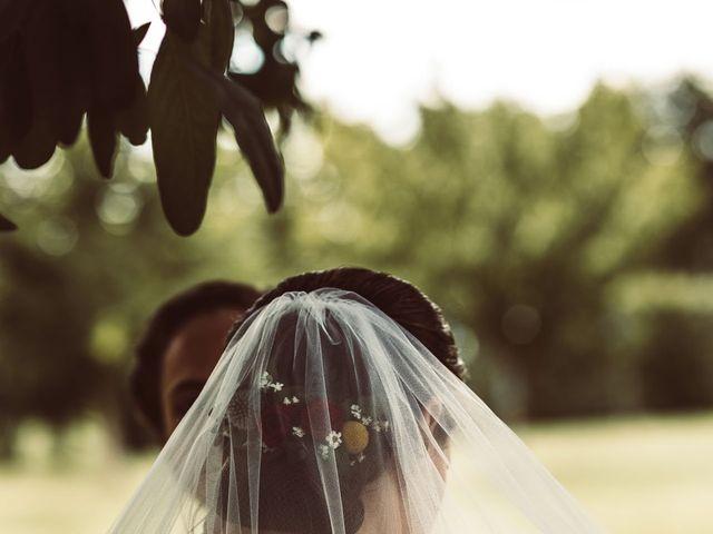 Le mariage de Benjamin et Madeleine à Bretenoux, Lot 8