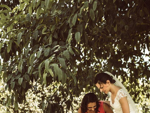 Le mariage de Benjamin et Madeleine à Bretenoux, Lot 10