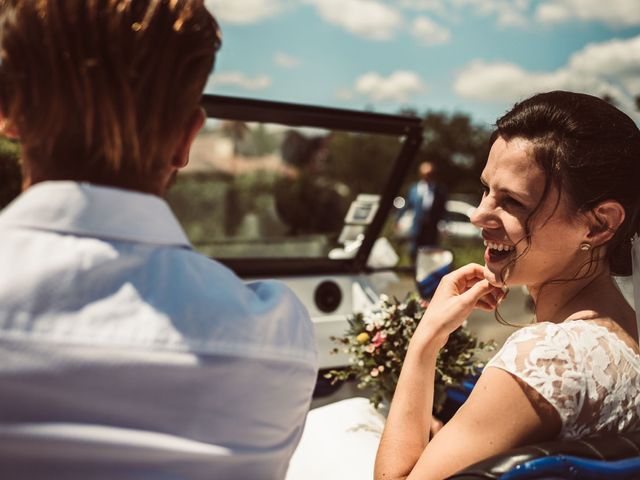 Le mariage de Benjamin et Madeleine à Bretenoux, Lot 12