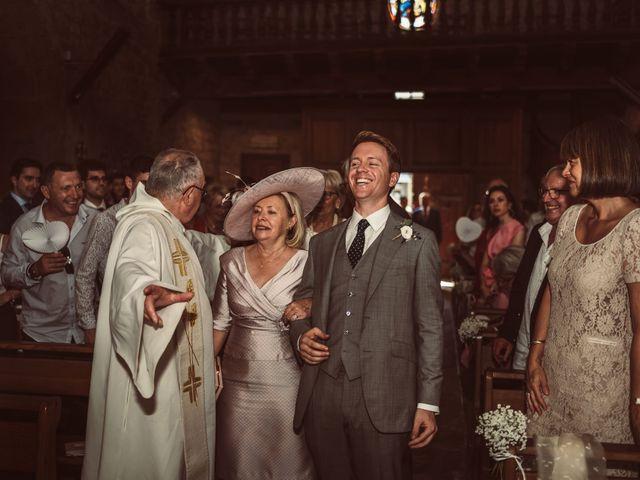 Le mariage de Benjamin et Madeleine à Bretenoux, Lot 17