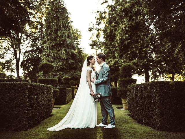 Le mariage de Benjamin et Madeleine à Bretenoux, Lot 38