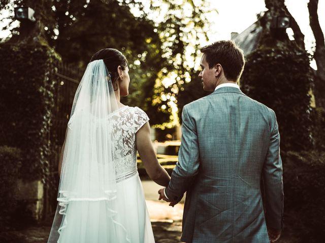Le mariage de Benjamin et Madeleine à Bretenoux, Lot 39