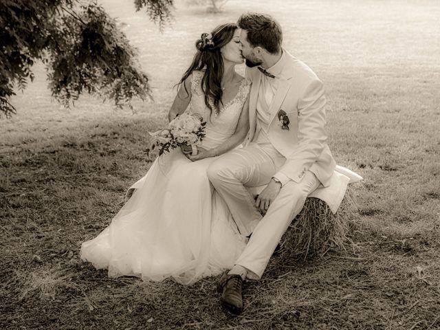 Le mariage de Basile et Nathalie à Sérempuy, Gers 20