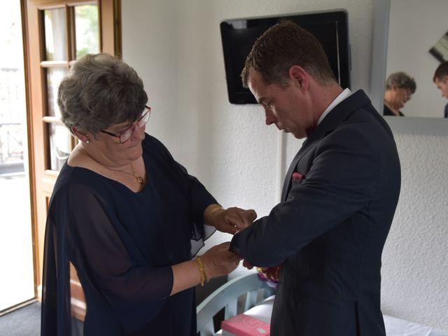 Le mariage de Jeroen et Séverine à Montreuil, Pas-de-Calais 6