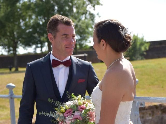 Le mariage de Jeroen et Séverine à Montreuil, Pas-de-Calais 9