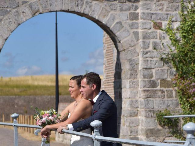 Le mariage de Jeroen et Séverine à Montreuil, Pas-de-Calais 1