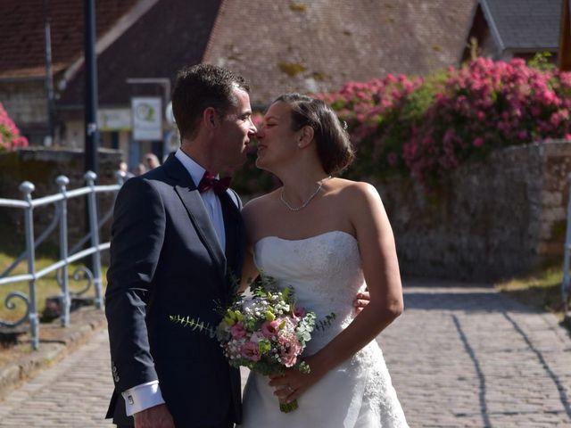 Le mariage de Jeroen et Séverine à Montreuil, Pas-de-Calais 10