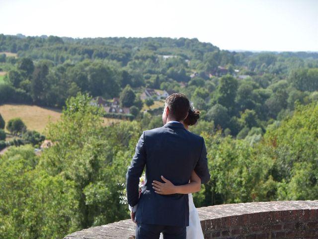 Le mariage de Jeroen et Séverine à Montreuil, Pas-de-Calais 11