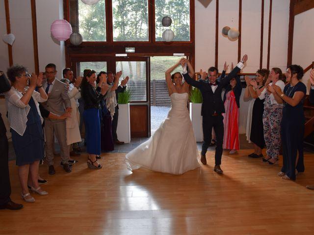 Le mariage de Jeroen et Séverine à Montreuil, Pas-de-Calais 16