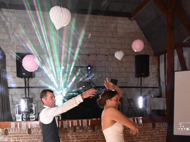 Le mariage de Jeroen et Séverine à Montreuil, Pas-de-Calais 17