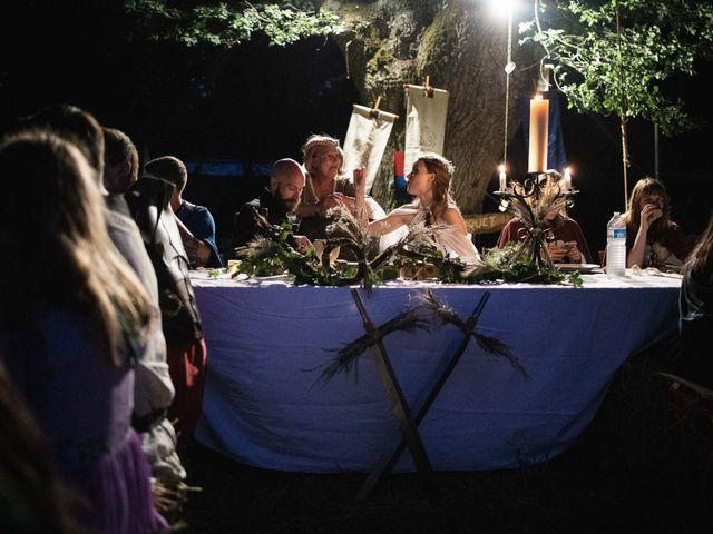 Le mariage de Guillaume et Diane à Beaulieu-sur-Loire, Loiret 36