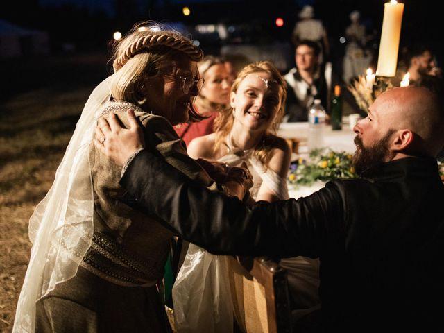 Le mariage de Guillaume et Diane à Beaulieu-sur-Loire, Loiret 37