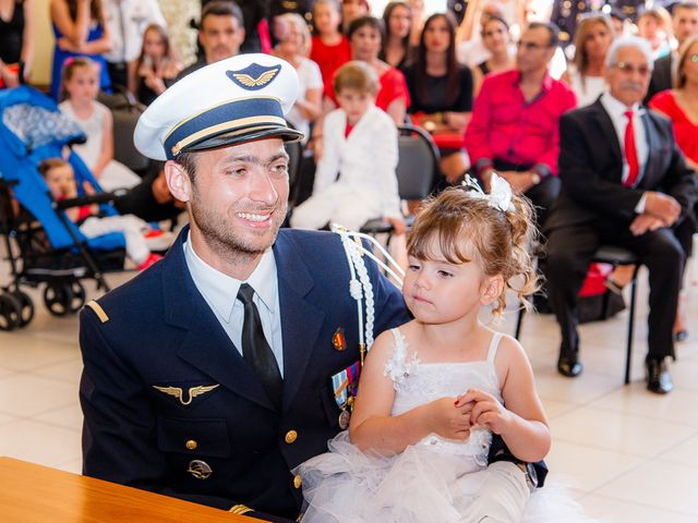 Le mariage de Kevin et Jennifer à Fos-sur-Mer, Bouches-du-Rhône 2