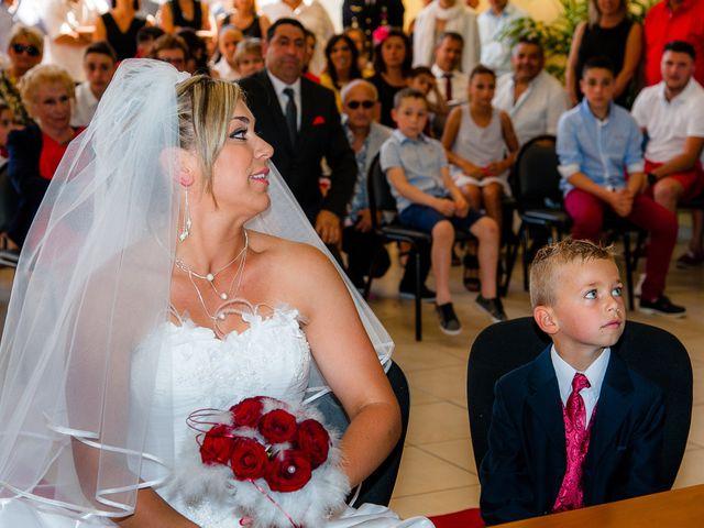Le mariage de Kevin et Jennifer à Fos-sur-Mer, Bouches-du-Rhône 3
