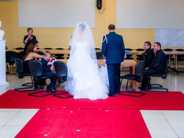 Le mariage de Kevin et Jennifer à Fos-sur-Mer, Bouches-du-Rhône 4