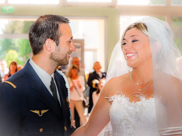 Le mariage de Kevin et Jennifer à Fos-sur-Mer, Bouches-du-Rhône 5