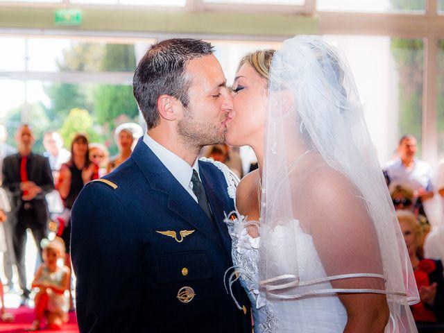 Le mariage de Kevin et Jennifer à Fos-sur-Mer, Bouches-du-Rhône 6