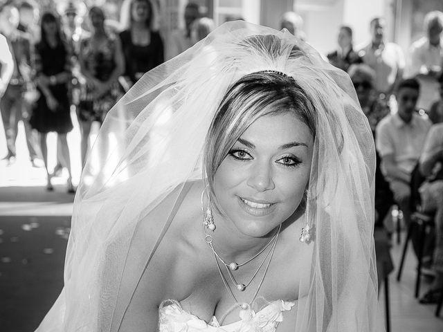 Le mariage de Kevin et Jennifer à Fos-sur-Mer, Bouches-du-Rhône 7