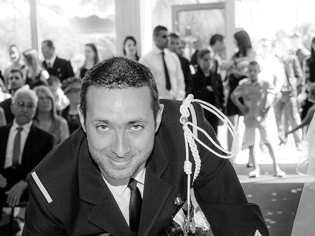 Le mariage de Kevin et Jennifer à Fos-sur-Mer, Bouches-du-Rhône 8