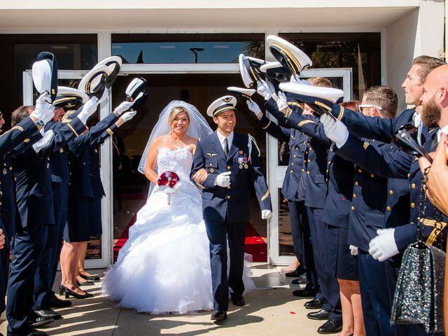 Le mariage de Kevin et Jennifer à Fos-sur-Mer, Bouches-du-Rhône 9