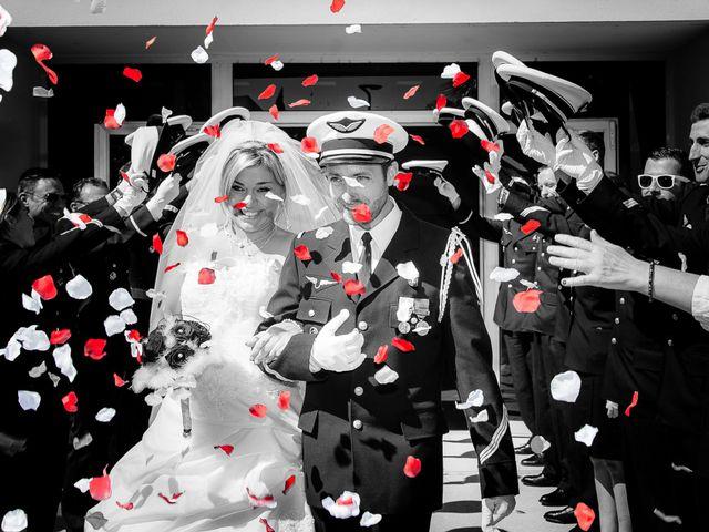 Le mariage de Kevin et Jennifer à Fos-sur-Mer, Bouches-du-Rhône 10