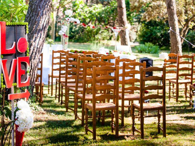 Le mariage de Kevin et Jennifer à Fos-sur-Mer, Bouches-du-Rhône 11