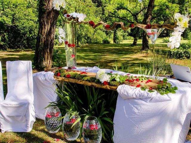 Le mariage de Kevin et Jennifer à Fos-sur-Mer, Bouches-du-Rhône 12