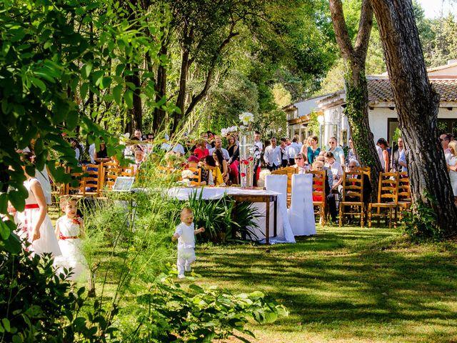 Le mariage de Kevin et Jennifer à Fos-sur-Mer, Bouches-du-Rhône 13