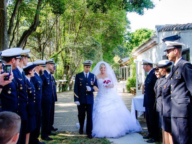 Le mariage de Kevin et Jennifer à Fos-sur-Mer, Bouches-du-Rhône 14