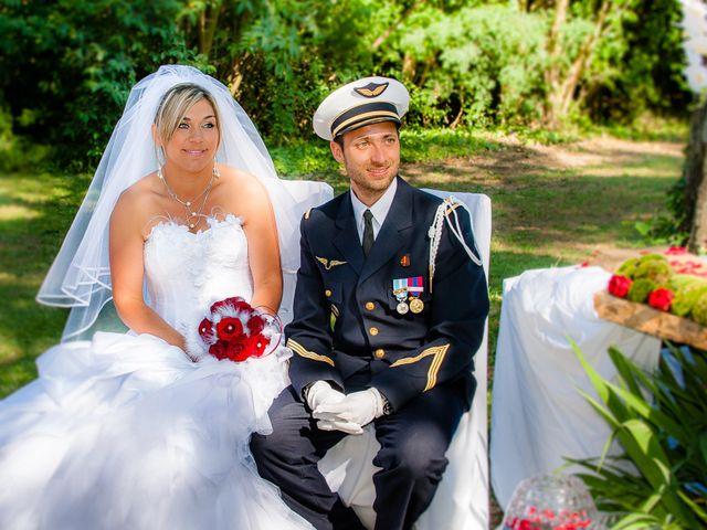 Le mariage de Kevin et Jennifer à Fos-sur-Mer, Bouches-du-Rhône 15