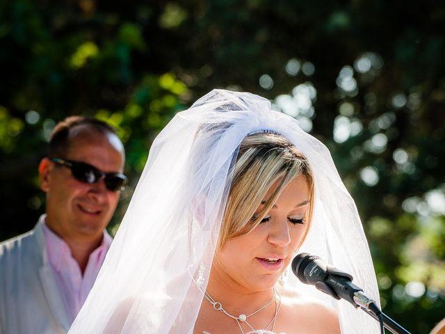 Le mariage de Kevin et Jennifer à Fos-sur-Mer, Bouches-du-Rhône 17